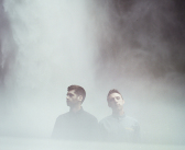Odesza the Online Sensation Has Evolved into a Live Cinematic Spectacle