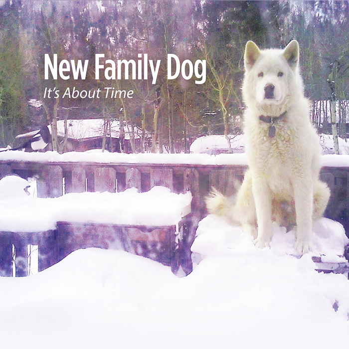 03_CD_New Family Dog