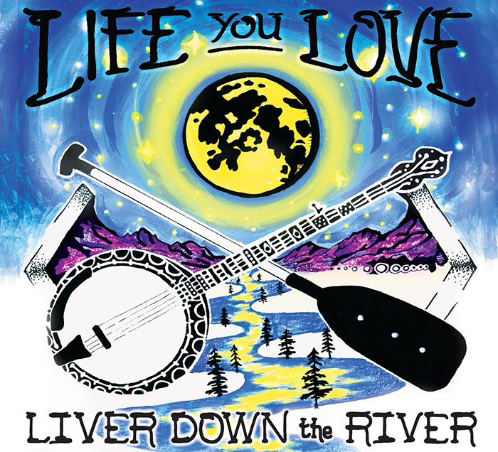 01_CD_Liver Down The River