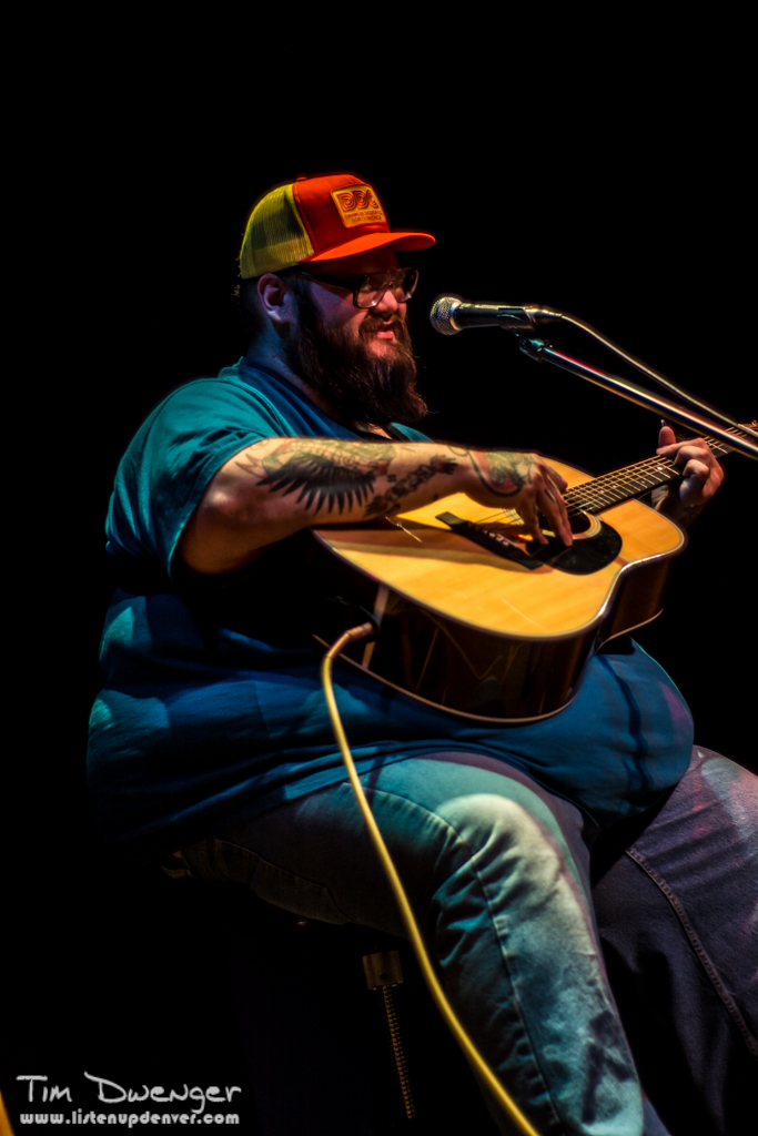 An Interview with John Moreland – The Creek FM