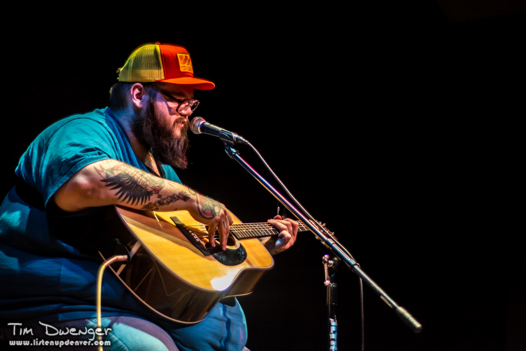 PHOTOS: John Moreland ...