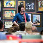 05 Pete Yorn Instore Twist and Shout