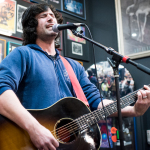11 Pete Yorn Instore Twist and Shout