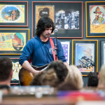 15 Pete Yorn Instore Twist and Shout