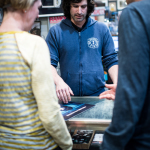 22 Pete Yorn Instore Twist and Shout