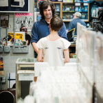 24 Pete Yorn Instore Twist and Shout