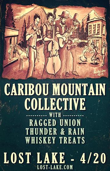 Caribou Mountain Collective