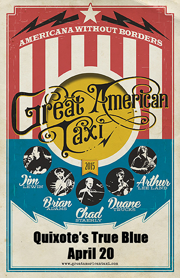 DeadPhish_Great American Taxi