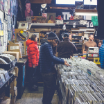 Record Store Day Wax Trax 04.16.2016 Rae-4