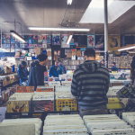 Record Store Day Wax Trax 04.16.2016 Rae-6