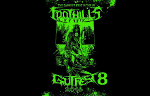 Foothills Gutfest