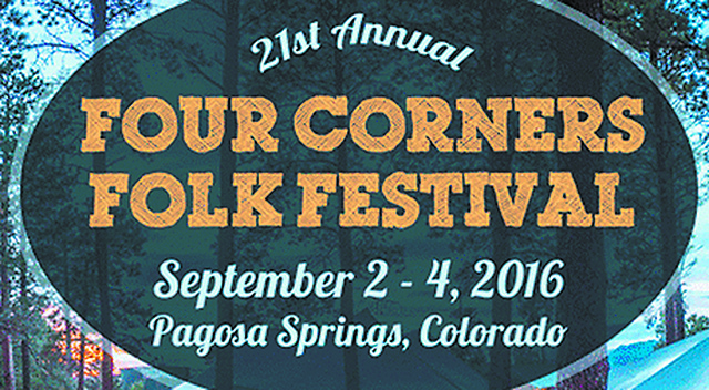 Four Corners Folk Fest