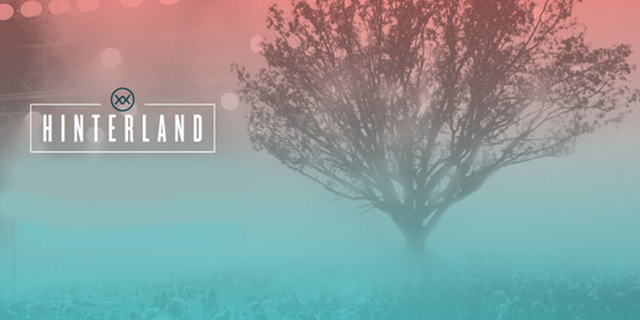 Image result for hinterland festival