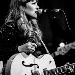 Megan Burtt & The Cure for Love Bluebird 04.29.2016-10