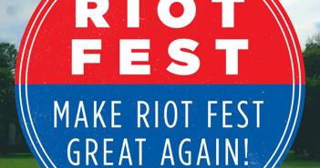Riot Fest 2