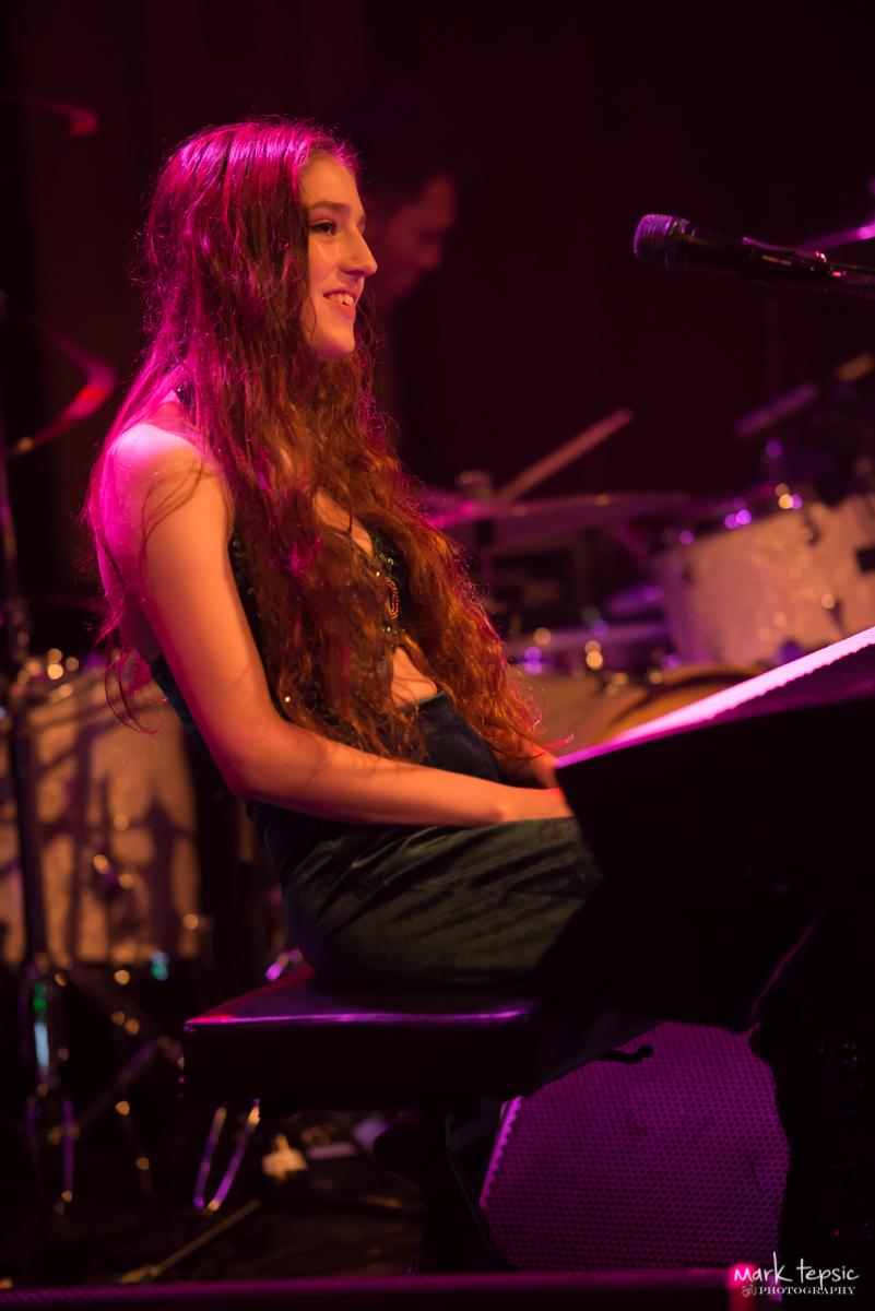PHOTOS: Birdy – Bluebird Theater – 06/20/2016 | Marquee Magazine