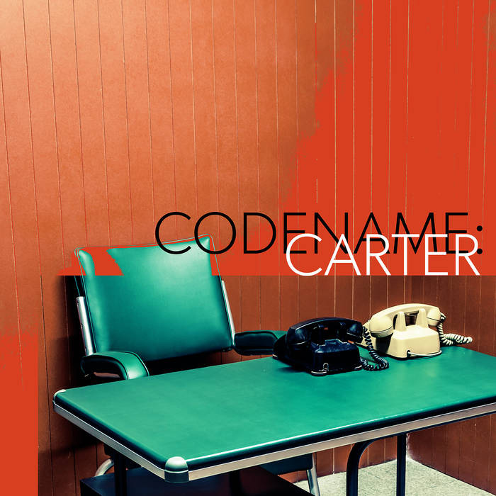 07_CD_Codename Carter