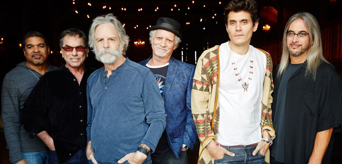 Dead & Company Carry on the Grateful Dead's Legacy by Bringing Their Massive Tour to CU's Folsom Field