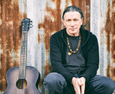 Steve Kimock Enters His 'Fourth Quarter' With the Most Intimate Recording of His Career