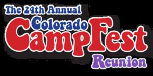 Colorado Campfest Reunion