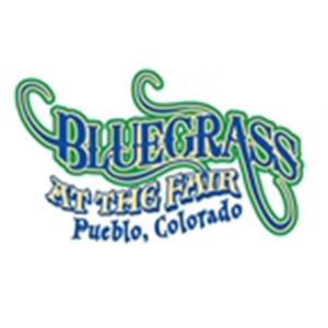 Pueblo Bluegrass at the Fair