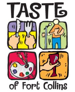 Taste of Fort Collins