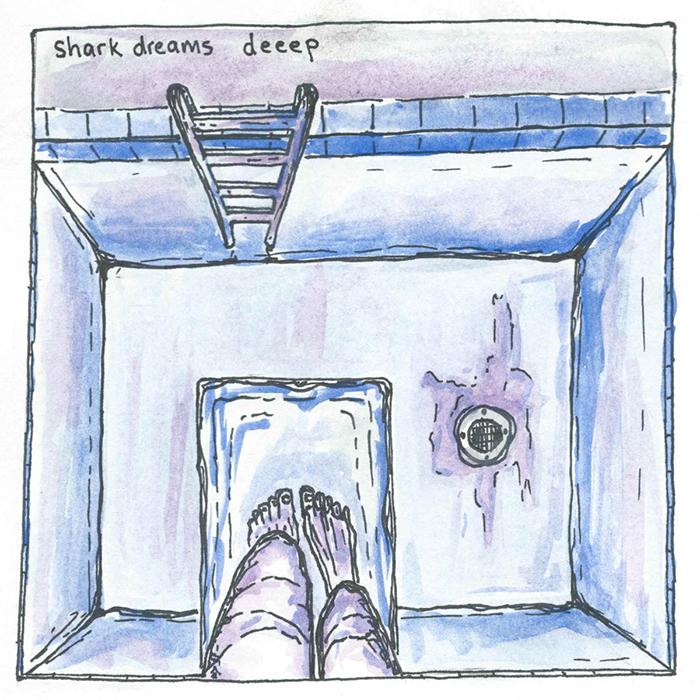 08_CD_Shark Dreams