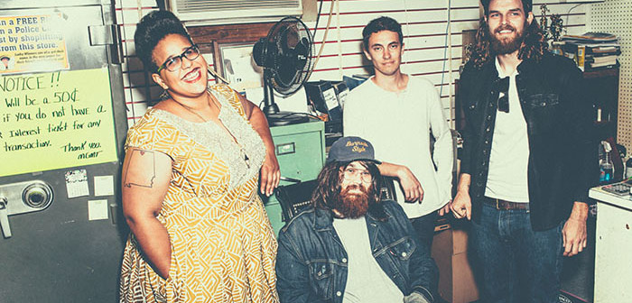 Alabama Shakes the multi-Grammy winners to headline Vertex Colorado's newest mega festival