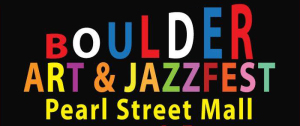 Boulder Art and Jazz