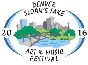 Denver Sloan Lake Art and Music Festival
