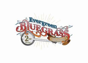 Evergreen Bluegrass Festival