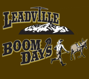 Leadville Boom Days