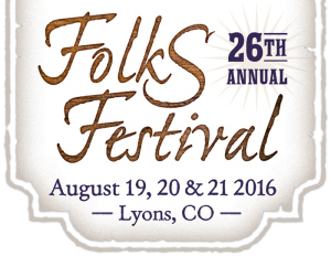 Rocky Mountain Folks Festival