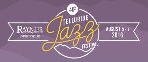 Telluride Jazz