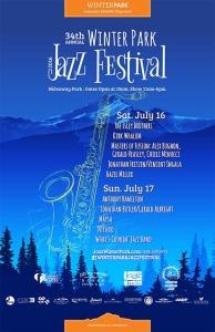 Winter Park Jazz Fest