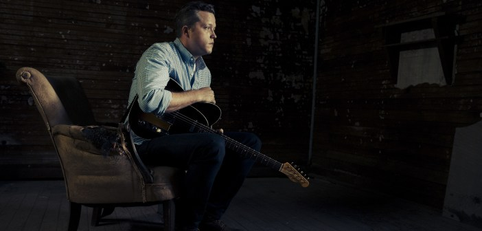 Jason Isbell, New Father and Songwriter of the Decade, is Getting Set for a New Album Next Year