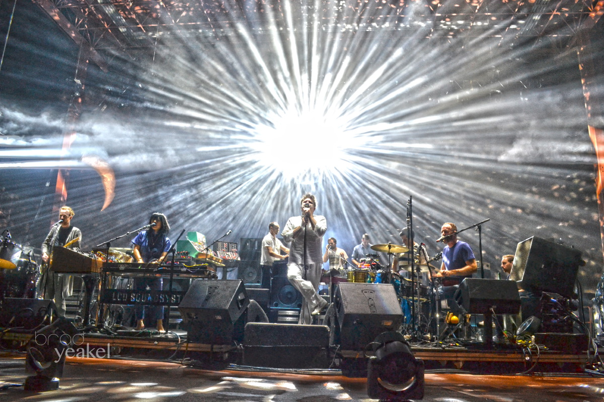 photos lcd soundsystem red rocks 08 03 2016 marquee magazine