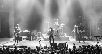 7-Bloc Party Ogden Theatre 09.13.2016-29