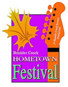 Boulder Creek Hometown Festival copy