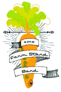 City Stars Farm Stand Band copy