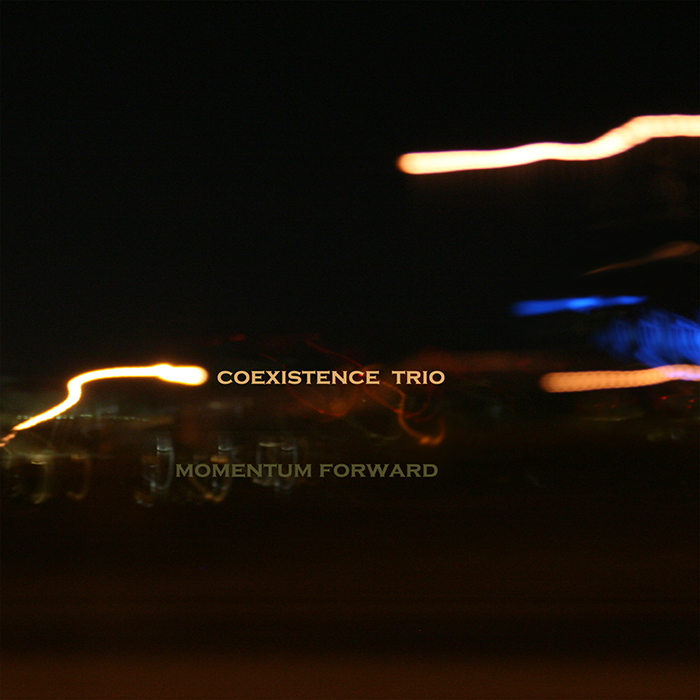 Coexistence Trio CD Review Marquee magazine