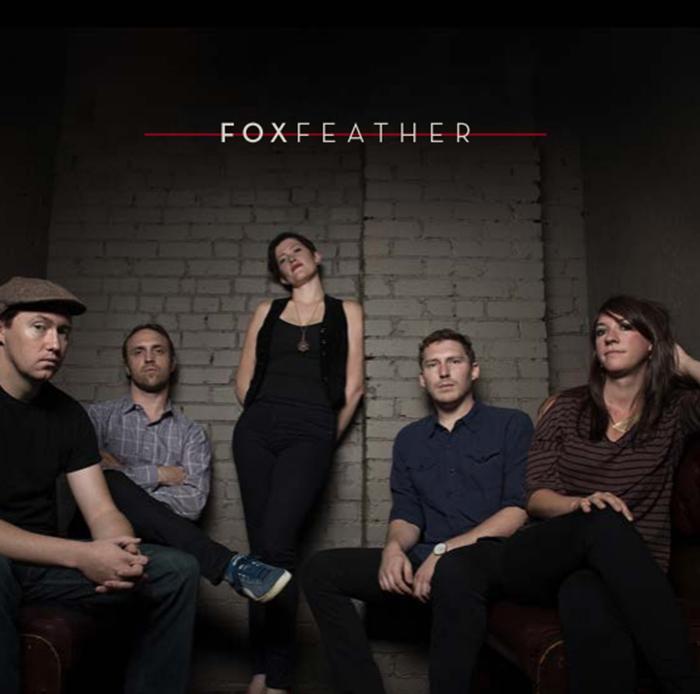 Foxfeather CD Colorado Marqueemag