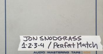 Jon Snodgrass CD Review Marquee magazine