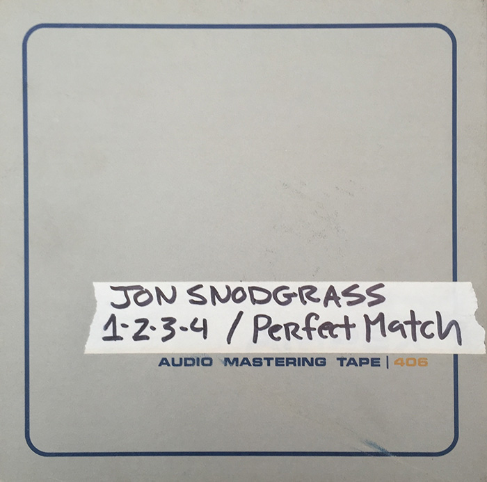 Jon Snodgrass CD Review Marquee magazine