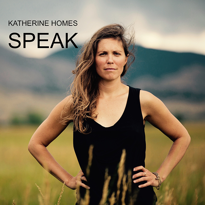 Katherine Homes CD Review Colorado marqueemag