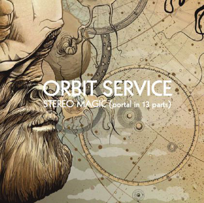 Orbit Service CD Review Colorado marqueemag