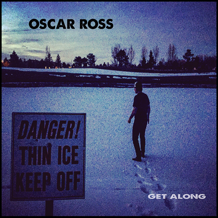 Oscar Ross CD Review Marquee magazine
