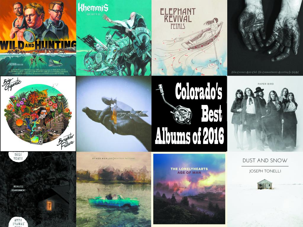 best albums 2016 marquee magazine