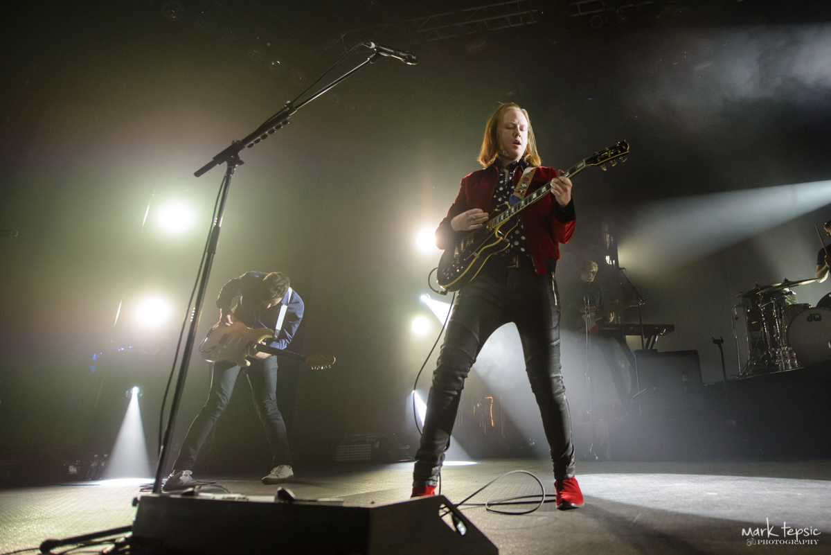 photos two door cinema club fillmore 11 28 2016
