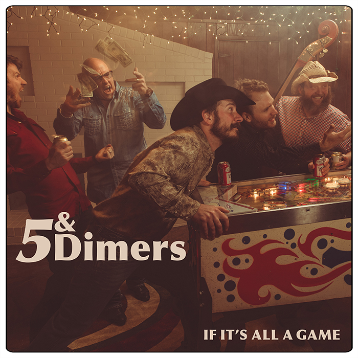 5 and Dimers album review marquee magazine